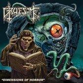 Dimensions Of Horror (LP)