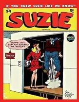 Suzie Comics #54