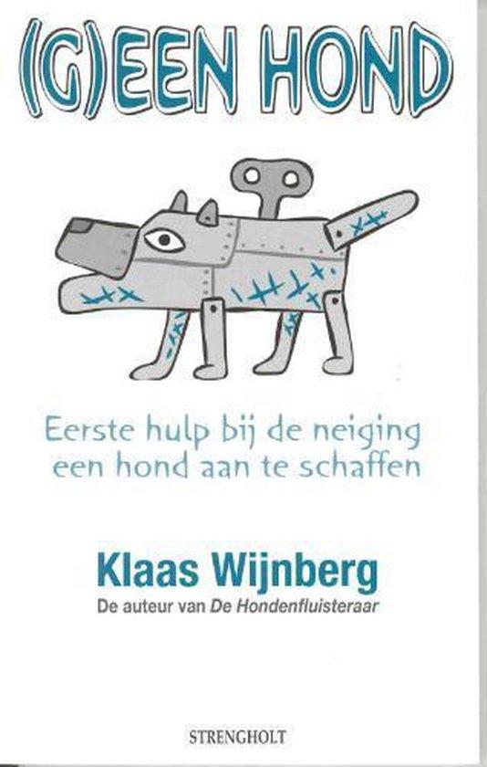 (G)een hond - K. Wijnberg |