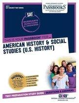 SAT American History & Social Studies (U.S. History)