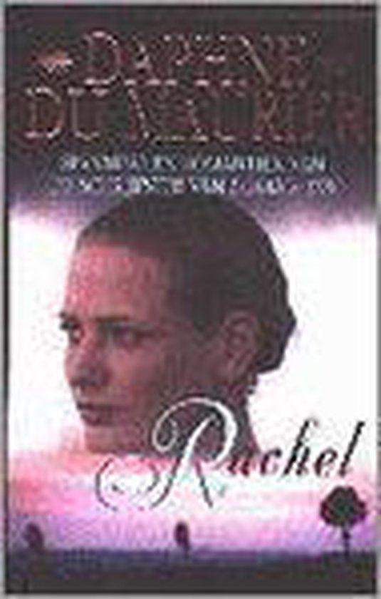 Rachel - Daphne Du Maurier |