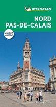 Michelin Le Guide Vert Nord Pas-de-Calais