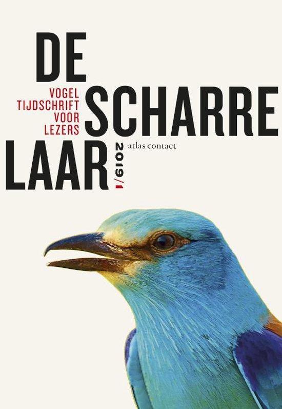 De Scharrelaar - De scharrelaar-2019/1 - Diverse auteurs |