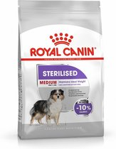 Royal Canin Ccn Sterilised Medium - Hondenvoer - 10 kg
