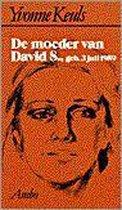 De moeder van David S., geb. 3 juli 1959
