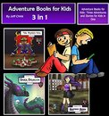 Adventure Books for Kids