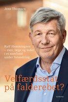 Boek cover Velfærdsstat på falderebet? van Jens Thomsen