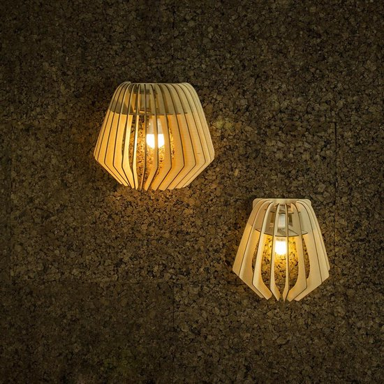 Bol Bomerango Wall Original Lamp