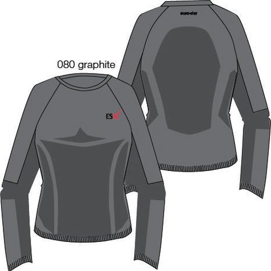 Euro-star Thermo shirt Unisex