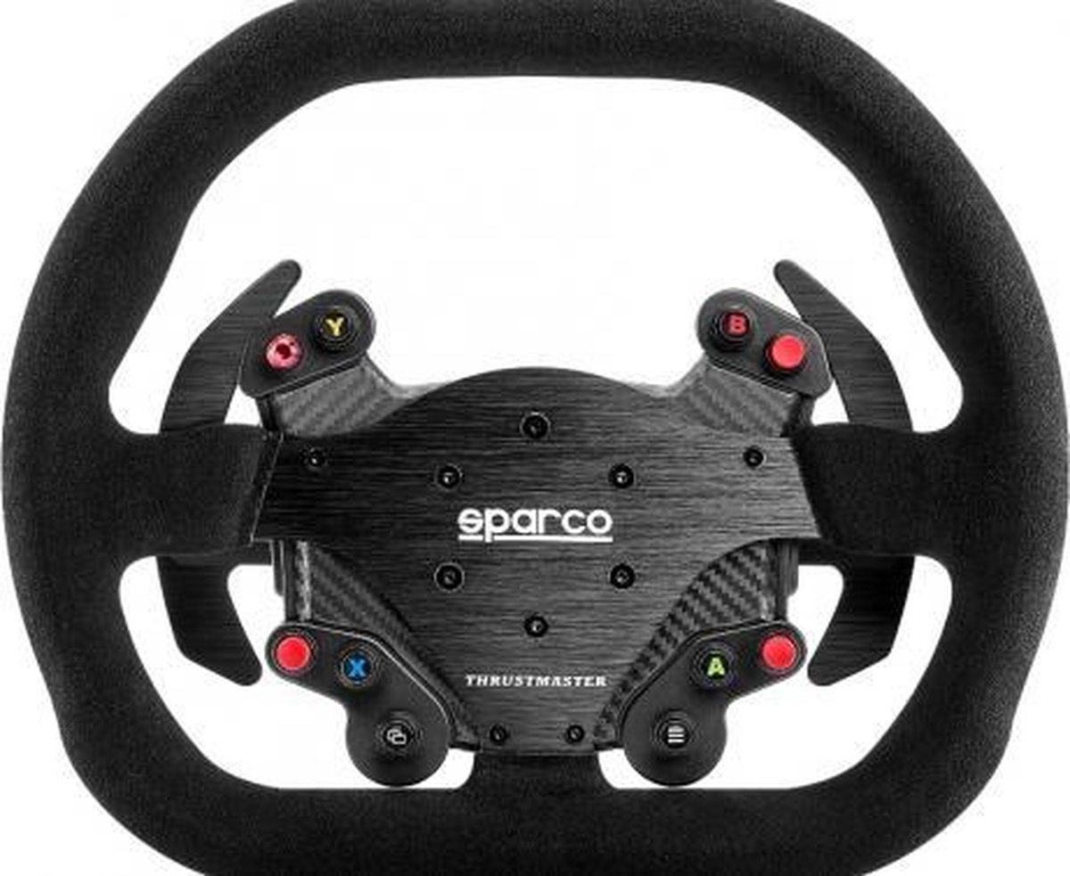 Thrustmaster Competition Wheel add on Sparco P310 - PC Xbox One - Zwart