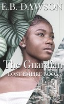 Omslag The Guardian