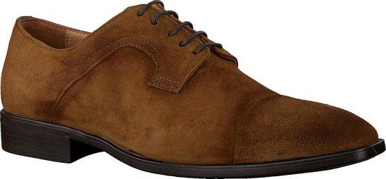 Mazzeltov Heren Nette schoenen 3721 - Bruin - Maat 43
