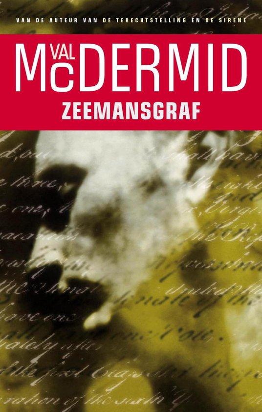 Zeemansgraf - Val McDermid |