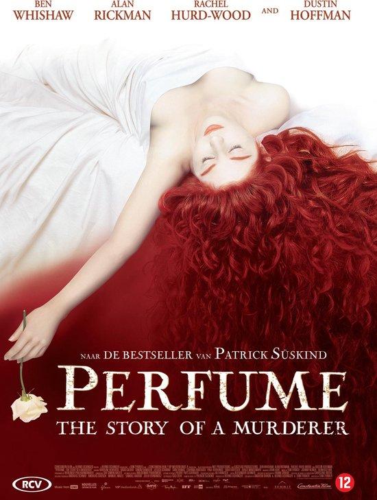 Cover van de film 'Perfume - Story Of A Murderer'