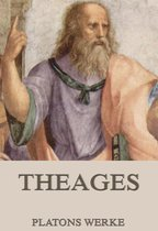 Omslag Theages