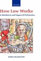 How Law Works