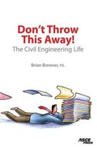 Don't Throw This Away!