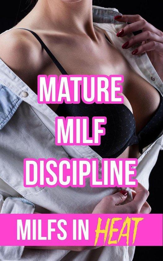 Mature MILF Discipline