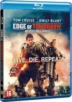 Edge of Tomorrow (Blu-ray)