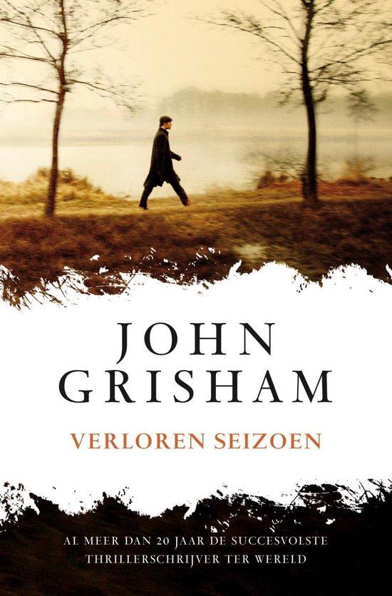 Verloren seizoen - John Grisham |