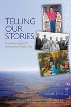 Omslag Telling Our Stories
