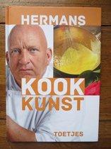 Hermans Kookkunst Toetjes