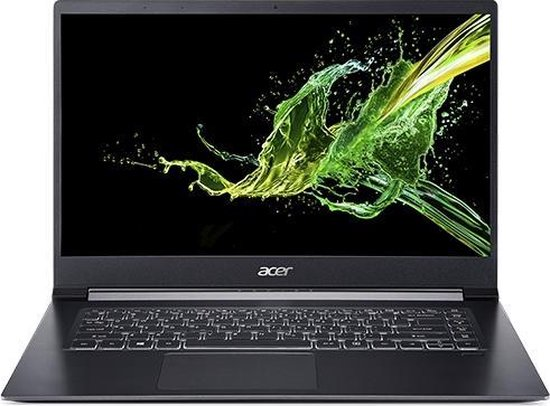 Acer Aspire 7 A715-73G-5163 - Laptop - 15 inch