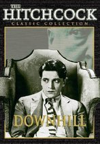 Speelfilm - Downhill (1927)