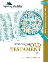 Boek cover Introducing the Old Testament van Anne Robertson