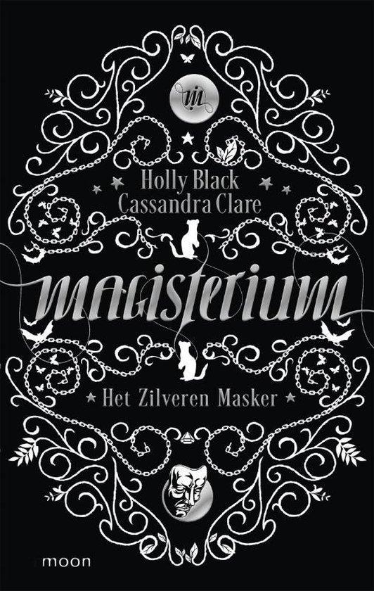 Het zilveren masker. Magisterium