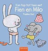 Fien en Milo - Van top tot teen met Fien en Milo