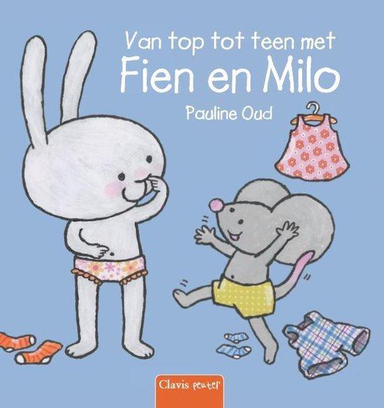 Fien en Milo  -   Van top tot teen met Fien Milo