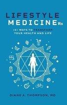 Lifestyle Medicine Rx