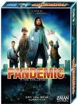 Afbeelding van Pandemic - Engelstalig Bordspel