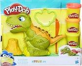 Play-Doh Rex De Dinosaurus - Klei Speelset