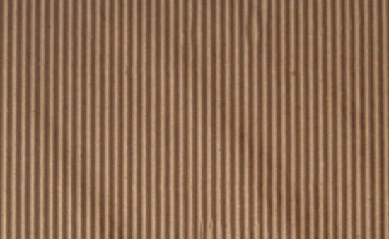Ribbelkarton A4 21 x 29,7 cm, 10 vel