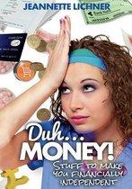 Duh...Money!