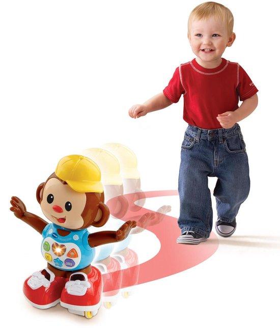 VTech Baby Swing & Speel Aap - Speelfiguur