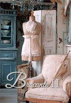 Boek cover Liefde voor brocante 2 -  Liefde voor Brocante II van Willeke Kroneman-Frens (Hardcover)