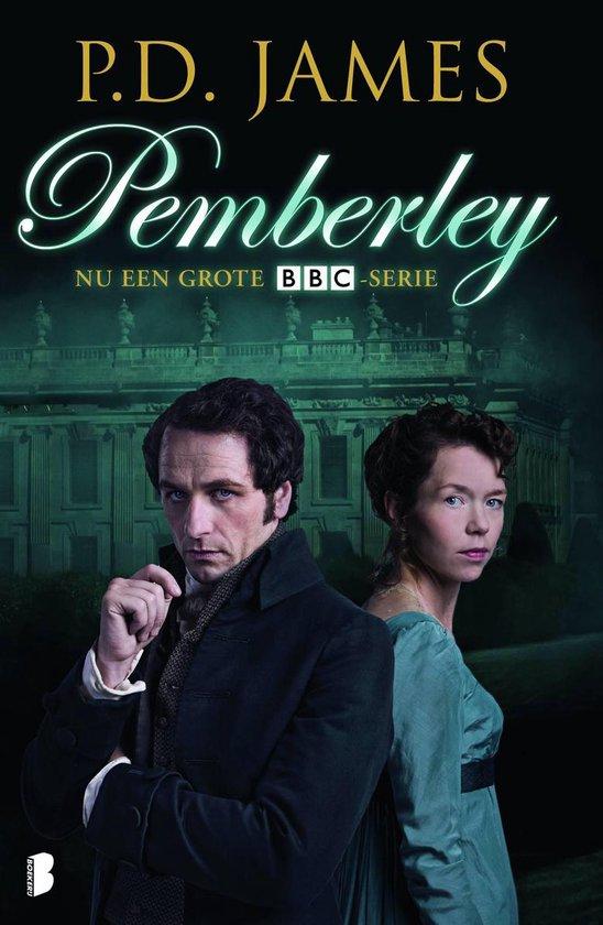 Pemberley - P.D. James  