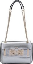 Guess Carina Dames Crossbodytas - Silver
