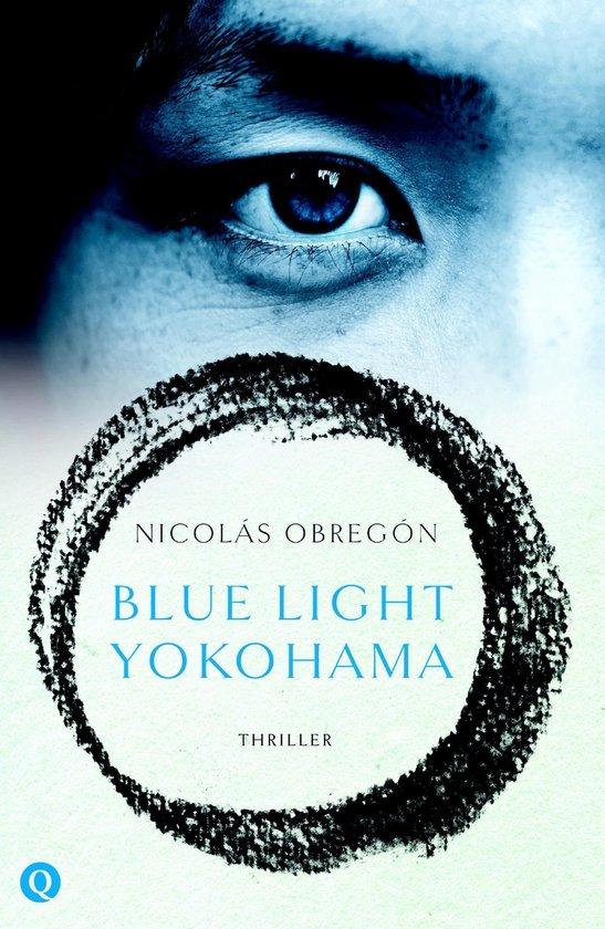 Blue light yokohama - Nicolás Obregon  