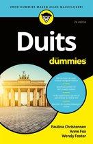 Voor Dummies - Duits voor Dummies