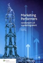 Marketing performers