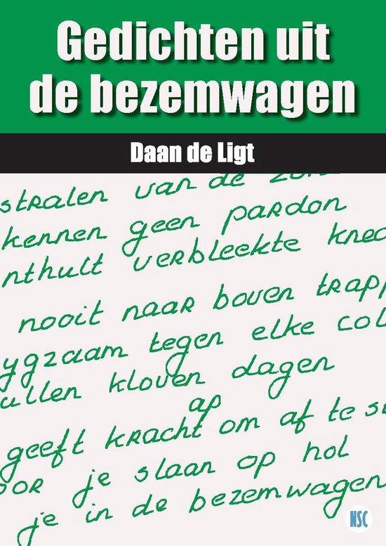 Gedichten uit de bezemwagen - Daan de Ligt   Fthsonline.com