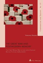The Great War and Postmodern Memory