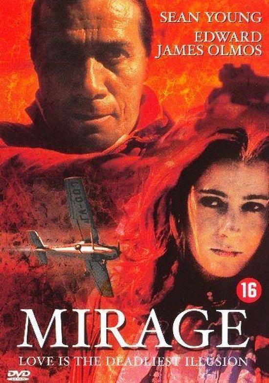 Cover van de film 'Mirage'