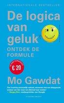 Boekomslag van 'De logica van geluk'