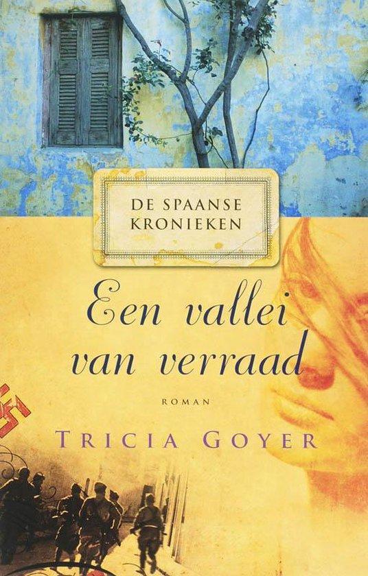 De Spaanse kronieken / 1 Een vallei van verraad - T. Goyer | Fthsonline.com