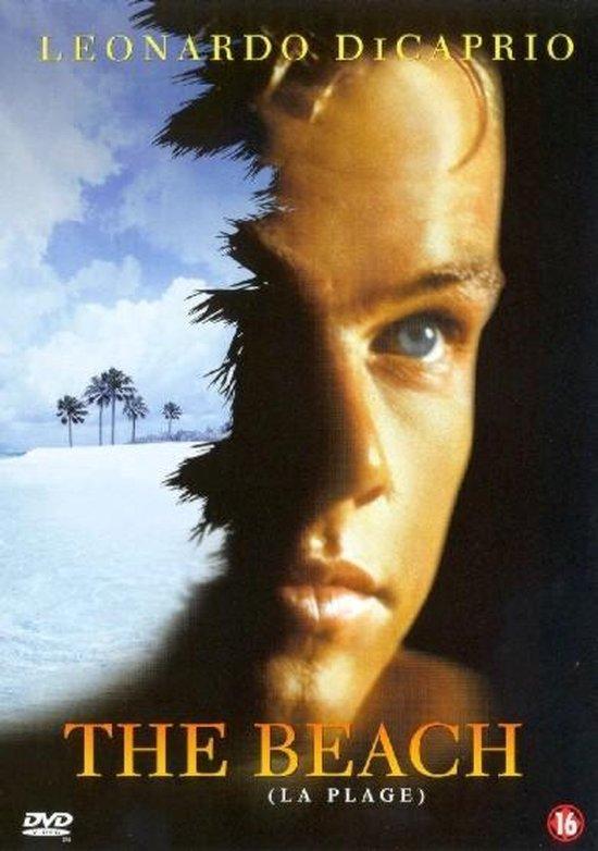 Cover van de film 'The Beach'